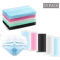 Supercare Einweg Munschutz (OP Vlies Mundschutz) 50 Stück-Packung mit Elastikband in Komfortlänge, Staumaske mit... preisvergleich bei billige-tabletten.eu