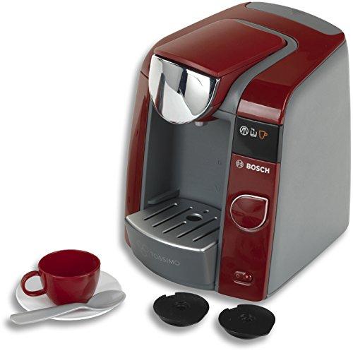 """Theo Klein 9543 """"Bosch Tassimo"""" Coffee Machine 41kRy6u5 IL"""