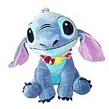 Disney 208610 - Plüsch Stitch, 30 cm