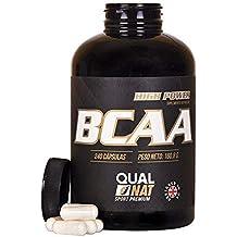 BCAA con Vitaminas B2 B6 ✓ Aumenta Masa Muscular y Quema Grasas ...
