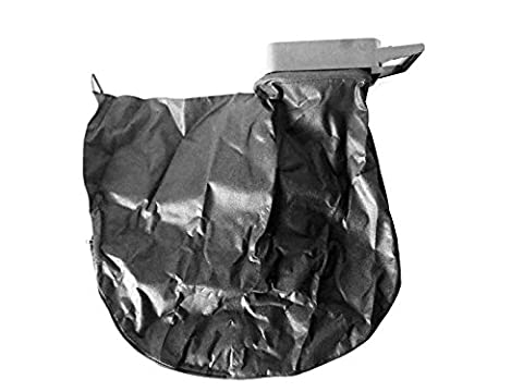 Sac pour aspirateur souffleur broyeur électrique Parkside PLS 2500e UE, plb 3000/4, plb 3000/5et Flora Best FLB 3000/6, Sac de récupération pour aspirateur souffleur