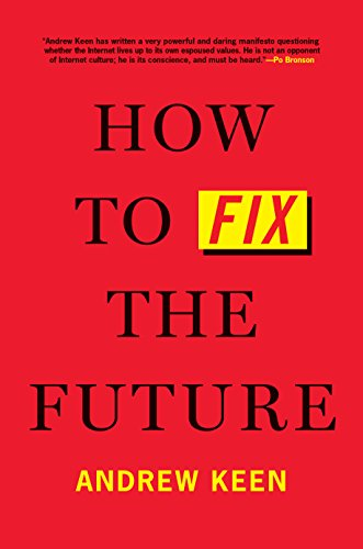 Preisvergleich Produktbild How to Fix the Future