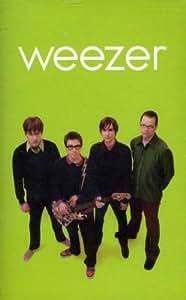 Weezer (2001) [Musikkassette]