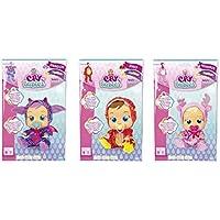 Bebés Llorones- Pijama Fantasy, (IMC Toys 93683IM) , color/modelo surtido