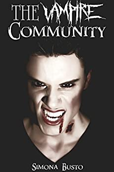 The Vampire Community di [Busto, Simona]