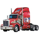 ITALERI 1:24 Trucks & Trailers 740 Peterbilt 377 A/e by Italeri