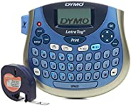 DYMO LetraTag Plus LT-100H Personal Label Maker (21455)