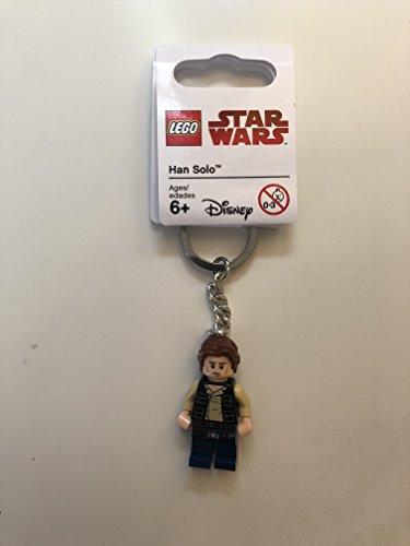 LEGO Star Wars Llavero HAN Solo (853769)