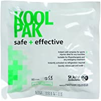 Koolpak & St John Ambulance 15 x 16cm Koolpak Mini - Pack of 25 preisvergleich bei billige-tabletten.eu
