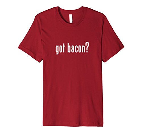 GoT Bacon? | Schweinefleisch Candy Love | Funny Bacon T-Shirt