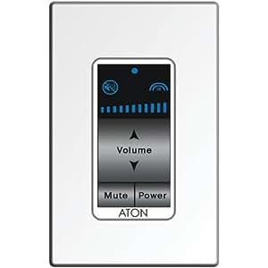 ATON DLATP In-Wall DLA Touch Pad