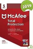 McAfee Total Protection bietet Premium-Schutz für Ihre Daten, Identität und Privatsphäre auf Ihren PCs, Macs, Smartphones und Tablets*, damit Sie online sicher surfen, einkaufen und Bankgeschäfte erledigen können. Das schnell installierte Pro...