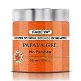 FABEYA Papaya Gel, 340 ml