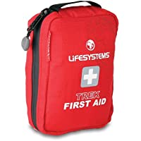 Lifesystems Trek First Aid Kit - 1025