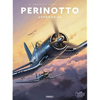 Artbook Perinotto T4