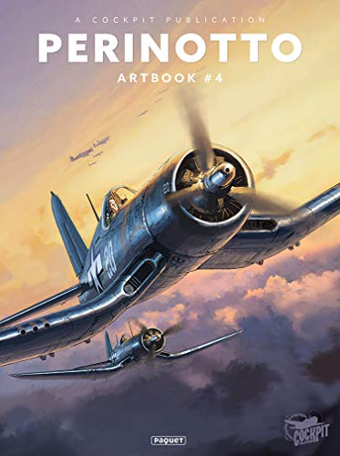 Artbook Perinotto T4 par  (Relié - Jun 5, 2019)