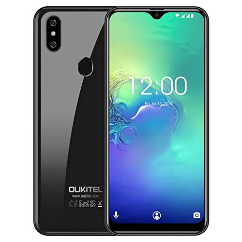 DingLong OUKITEL C15 Pro Smartphone 6.088
