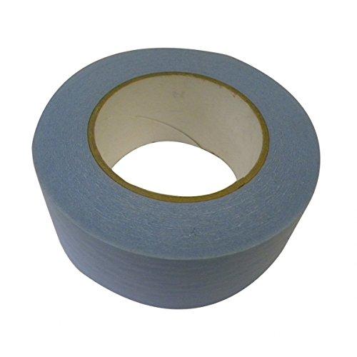Créative Régie - Klebstoff Permacel Papier bleu Mat 25mm x 55m