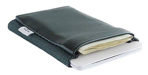 TGT Tight Wallets , Portafogli Uomo Forrest Green Taglia unica