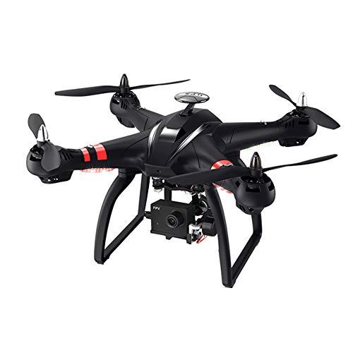 Jackson Wang HD 1080P kommerzielle intelligente Fotografie-Drohne, eingebautes GPS, echter bürstenloser Motor, elektrisches 3D-Schwenken/Neigen, Hubschrauber -