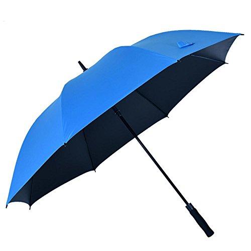 BBSLT Ombrello automatico dei semi, ombrello lungo,