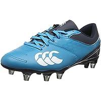 Canterbury Phoenix 2.0 Soft Ground, Zapatillas de Rugby para Hombre