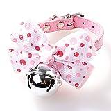 Ellaao Hundehalsband Conepet Halsbänder für Hunde für Geschenke für Haustiere