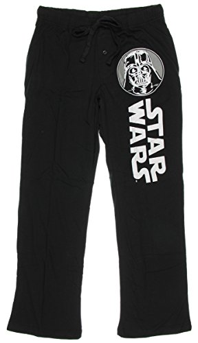 Star-Wars-Darth-Vader-Oficial-Graphic-sueo-Pantalones