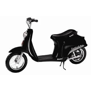 Razor Pocket Mod Electric Scooter - Black