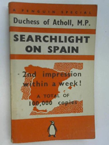 Searchlight on Spain