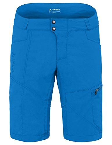 Vaude Herren Tamaro Shorts Hose, Radiate Blue, M