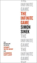 The Infinite Game de Simon Sinek
