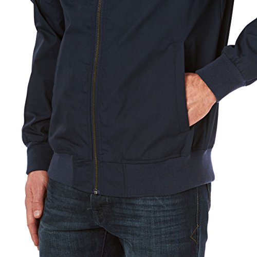 Element Dulcey Jacke eclispe navy