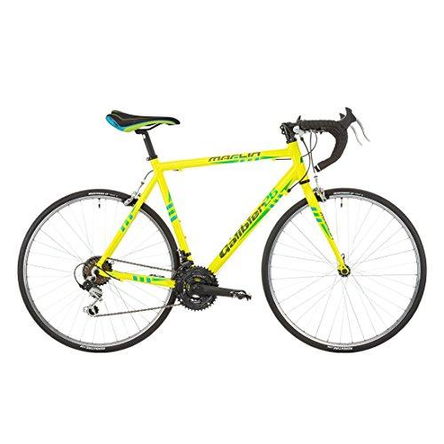 Vélo de course GALIBIER 26' jaune 2017