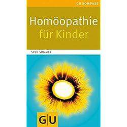 Homöopathie für Kinder (GU Kompass Partnerschaft & Familie)