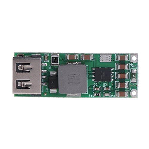 Werst QC3.0 2.0 USB Schnelllademodul DIY Charge Board Handy Ladegerät Auto