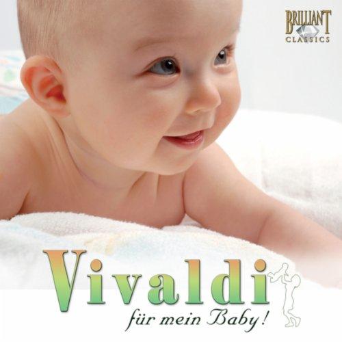 Vivaldi: Für mein Baby
