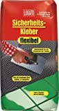 Lugato Sicherheitskleber Flexibel 5 kg