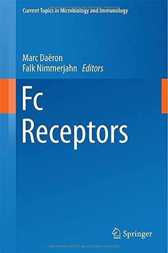 Fc Receptors (Current Topics in Microbiology and Immunology) (2014-08-13)