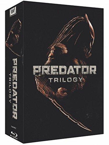 Predator - Trilogy [IT Import] [Blu-ray] Kent Mccord