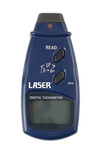 Preisvergleich Produktbild Laser 6610 Digital-Tachometer