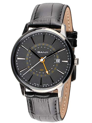 Gant Time GTAD02600999I Chester - Reloj de Hombre (42 mm, 5 ATM)