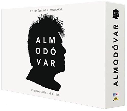 Le Cinéma d'Almodovar - Anthologie
