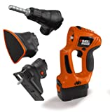 Smoby 7600500167 - Trapano 4 in 1 Black & Decker