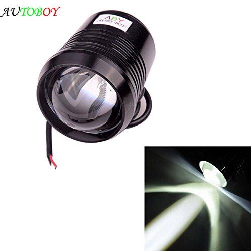 Aby Faretto al LED CREE U2 ad alta potenza, 12V/30W, usato  Spedito ovunque in Italia
