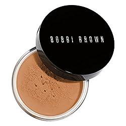 Bobbi Brown Sheer Finish Loose Powder -  09 Golden Brown 6g/0.21oz