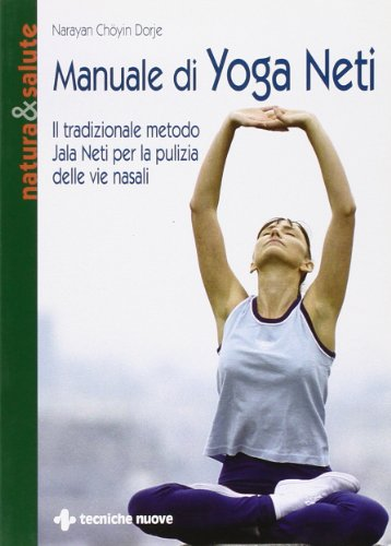 Zoom IMG-2 manuale di yoga neti il