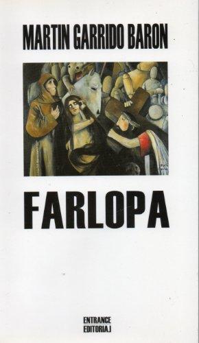 FARLOPA por MARTIN GARRIDO BARON