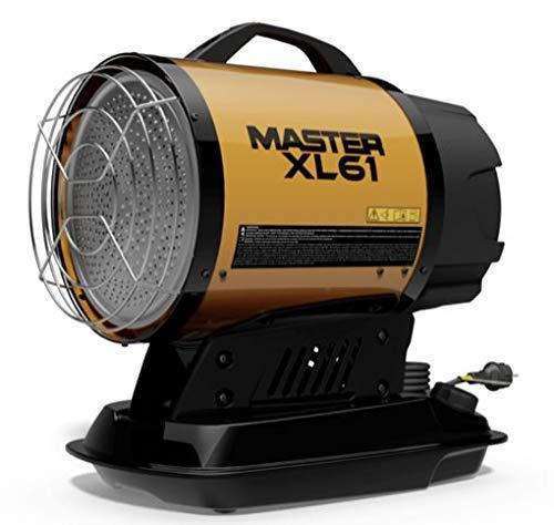 Master XL-61 Infrarot-Heizgerät XL 61/17 kW