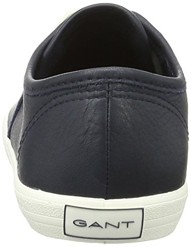 Gant New Haven, Sneaker Basse Donna blu (marine)